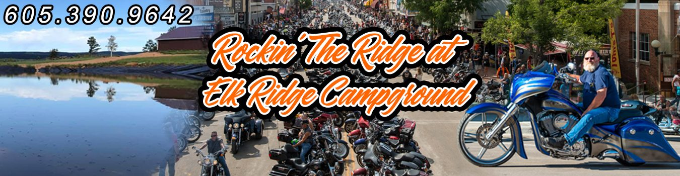 Elk Ridge Campground